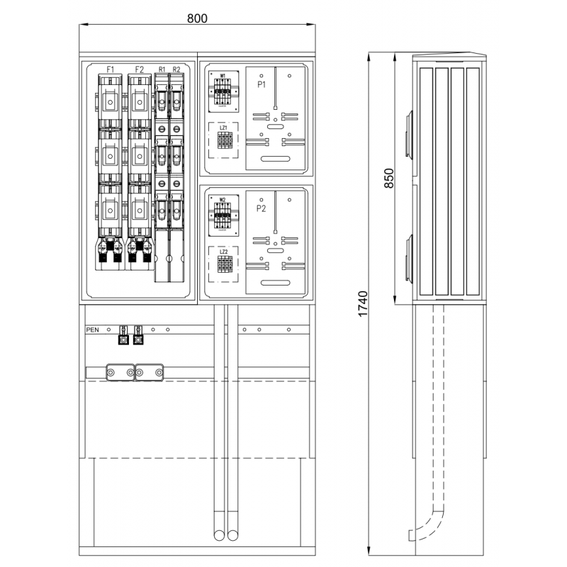 KRSN-P2 2F-NH2 2R-NH00 F