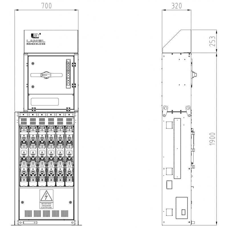 STS306-100-6-GP12-SI