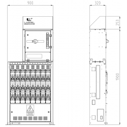 STS308-100-8-GP12-SI