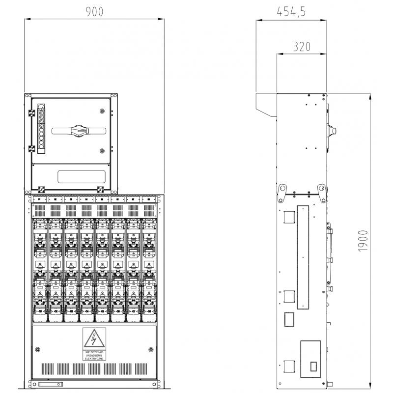 STS308-100-8-TL12-SI