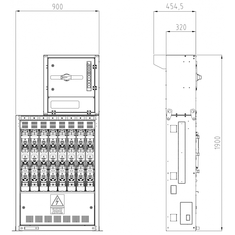 STS308-100-8-TP12-SI
