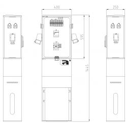TRB-L1-GA125-1x32-1x16-4x240
